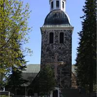 Huittisten kirkko